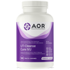 AOR UTI Cleanse Now With Cranberry, 120 Tablets | NutriFarm.ca