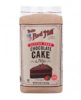 Bob's Red Mill Chocolate Cake Mix (Gluten Free), 453 g   NutriFarm.ca