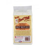 Bob's Red Mill Sweet Rice Flour (Gluten Free), 680 g   NutriFarm.ca