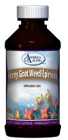 Omega Alpha Horny Goat Weed, 120 ml | NutriFarm.ca
