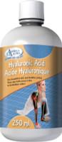 Omega Alpha Hyaluronic Acid, 250 ml | NutriFarm.ca