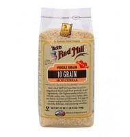 Bob's Red Mill 10 Grain Hot Cereal, 708 g   NutriFarm.ca