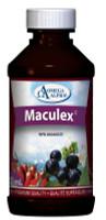Omega Alpha Maculex, 120 ml | NutriFarm.ca
