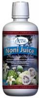 Omega Alpha Noni Unflavoured, 1 L | NutriFarm.ca