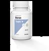 Trophic Boron Chelazome, 90 Tablets | NutriFarm.ca