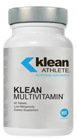 Klean Multivitamin, 60 Tablets | NutriFarm.ca