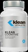 Klean Focus, 90 Veg Capsules | NutriFarm.ca