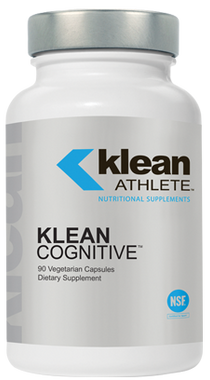Klean Focus, 90 Veg Capsules   NutriFarm.ca