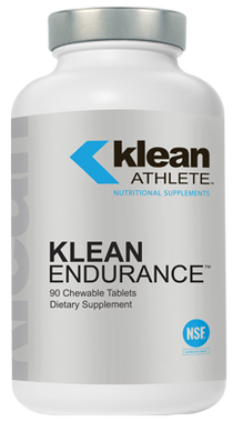 Klean Endurance, 90 Chewable Tablets | NutriFarm.ca