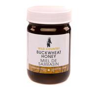 Wild Country Buckwheat Honey, 500 g   NutriFarm.ca