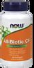NOW Allibiotic Immune, 60 Softgels | NutriFarm.ca