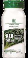 Bell Alpha Lipoic Acid 600 mg, 60 Capsules