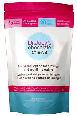Dr. Joey's Skinnychews, 32 chews | NutriFarm.ca