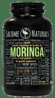 Salome Naturals Moringa Leaf, 225 Capsules | NutriFarm.ca