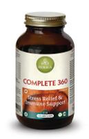 Purica Complete 360, 120 Veg Capsules | NutriFarm.ca