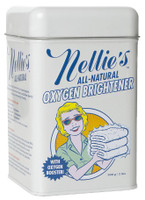 Nellie's Oxygen Brightner Tin, 900 g | NutriFarm.ca