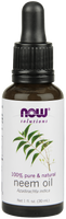 NOW Neem Oil, 30 ml | NutriFarm.ca