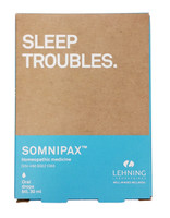 LEHNING Sleep Troubles, 30 ml | NutriFarm.ca