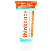 Thinkbaby Sunscreen SPF50+, 177 ml | NutriFarm.ca