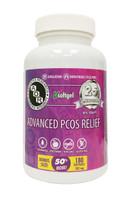 AOR Advanced PCOS Relief, 120 + 60 FREE Softgels | NutriFarm.ca