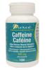 Pierce Performance Nutrition Caffeine 200 mg, 100 Tablets | NutriFarm.ca