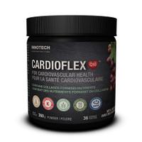 Innotech Cardio Flex Q10 Grape, 300g | NutriFarm.ca