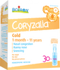Boiron Coryzalia Cold (For Children), 30 x 1 ml | NutriFarm.ca