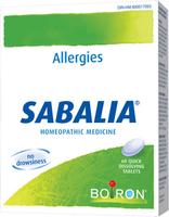 Boiron Sabalia, 60 tablets | NutriFarm.ca