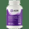 AOR Chromium Picolinate, 90 Vegetable Capsules | NutriFarm.ca