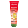 Jason Kids Only Strawberry Toothpaste, 119 g | NutriFarm.ca
