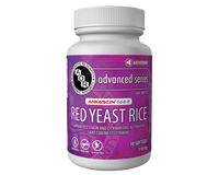 AOR Red Yeast Rice, 30 Capsules | NutriFarm.ca