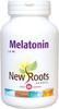 New Roots Melatonin 10 mg, 60 Vegetable Capsules | NutriFarm.ca
