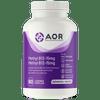 AOR Methyl B12 15 mg (Formerly Methylcobalamin Ultra), 60 Lozenges   NutriFarm.ca