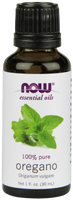 NOW Oregano Oil, 30 ml | NutriFarm.ca