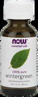 NOW Wintergreen Oil, 30 ml   NutriFarm.ca