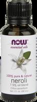 NOW Neroli Oil 7.5%, 30 ml | NutriFarm.ca