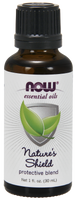 NOW Nature's Shield Protective Blend, 30 ml | NutriFarm.ca