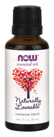 NOW Naturally Loveable Essential Oil Blend, 30 ml | NutriFarm.ca