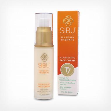 SIBU Nourishing Face Cream, 30 ml | NutriFarm.ca