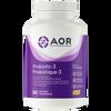 AOR Probiotic-3, 90 Veg Capsules | NutriFarm.ca