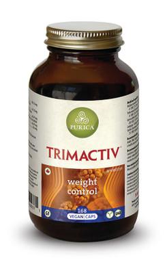 Purica Trimactiv, 168 Vegan Caps | NutriFarm.ca