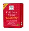 New Nordic Chili Burn Strong, 100 Tablets | NutriFarm.ca