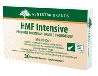 Genestra HMF Intensive, 30 Vegetable Capsules | NutriFarm.ca
