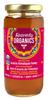 Heavenly Organics Acacia Himalayan Honey, 500 g | NutriFarm.ca