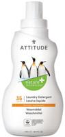 Attitude Laundry Detergent Citrus Zest, 1.05 L | NutriFarm.ca