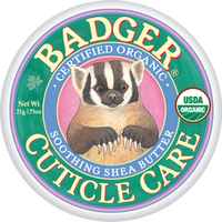 Badger Balms Cuticle Care, 21 g | NutriFarm.ca