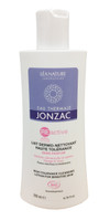 Jonzac High Tolerance Cleansing Lotion for Sensitive Skin, 200 ml | NutriFarm.ca