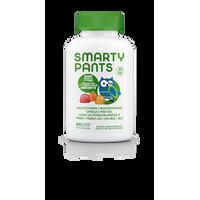 SmartyPants Kids Complete and Fiber, 90 Delicious Gummies   NutriFarm.ca
