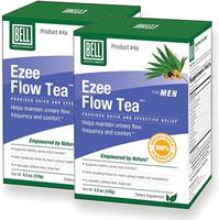 Bell Prostate Ezee Flow Tea, 120 g x 2 | NutriFarm.ca