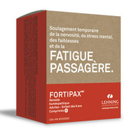 LEHNING Fortipax (formerly BIOMAG), 90 tablets | NutriFarm.ca